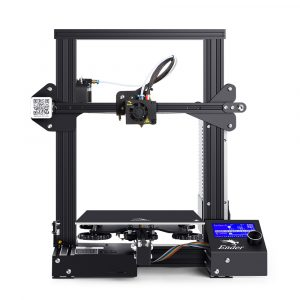 creality ender 3 stampante 3d