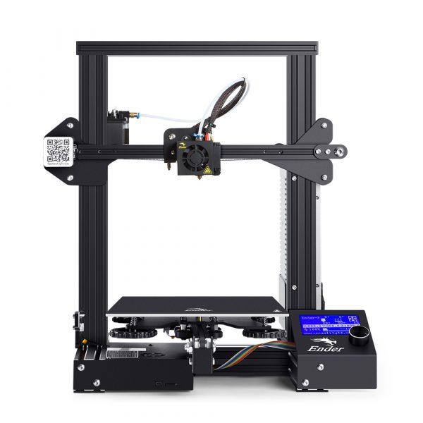 creality ender 3 stampante 3d